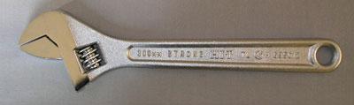 プロ仕様 本体 部品全て特殊合金鋼使用 荷重値は抜群 JISをはるかに超えた強さと耐久力があります 信頼の HIT レンチ 記念日 工具 SM150P モンキレンチ モンキレンチJIS セットアップ H級