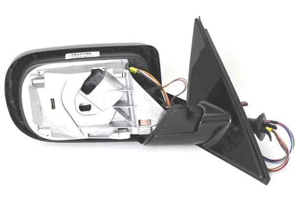 BMW E39(セダン/ツーリング)左ハンドル車 純正 ドアミラー【右側/助手席側】