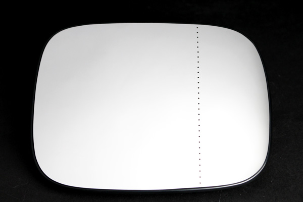 VOLVO XC90 / XC70 2006年(平成18年) ~ドアミラーレンズ 右側