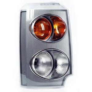 フロントウインカーランプユニット/フロントインジケーターフロント ウインカー レンズ フラッシャー 【社外製】 片側 左右別[適合車種]3rdレンジローバー'02-'05 L322 RR3※要適合確認