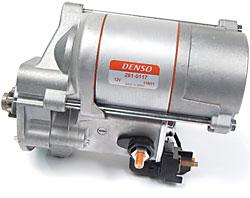 エンジン スターターASSY 3rdレンジローバー V8 (02-05モデル) 【社外製】