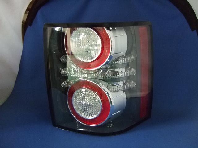 テールランプASSY LED 2010~2012モデル LM 半額 レンジローバー 当店は最高な サービスを提供します 右3rd