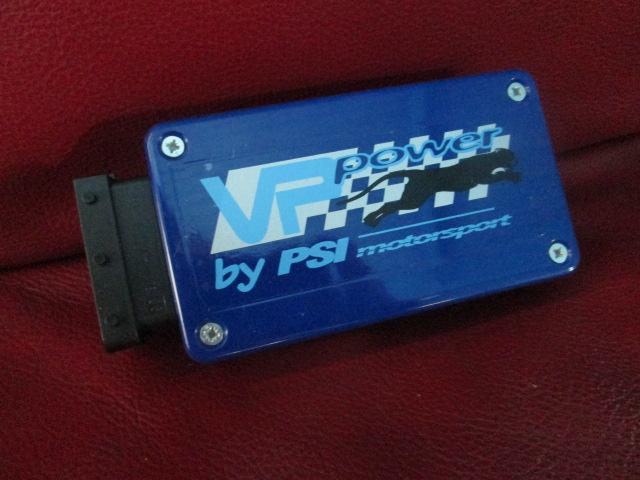 パワーボックス【社外製】PSI Power Box2ndレンジローバー/P38 2.5DT専用前期後期用各