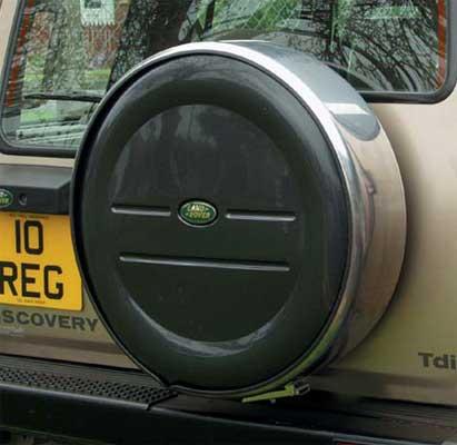 『1年保証』 ポリッシュスペアホイールカバー背面タイヤカバーハード18インチ 255サイズ用, アチーバー e8a27a53