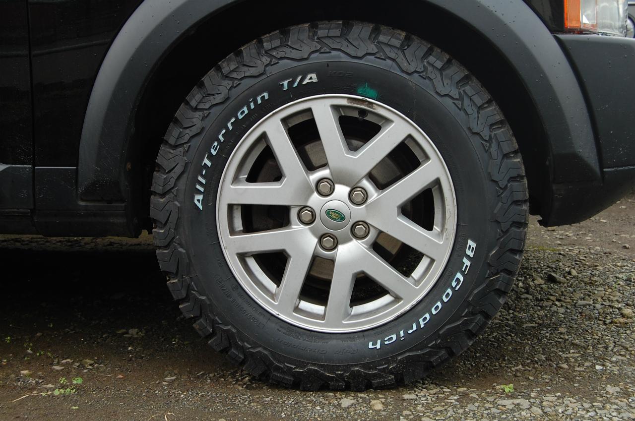 Autofit Rakuten Global Market Tyres Bf Goodrich At 265