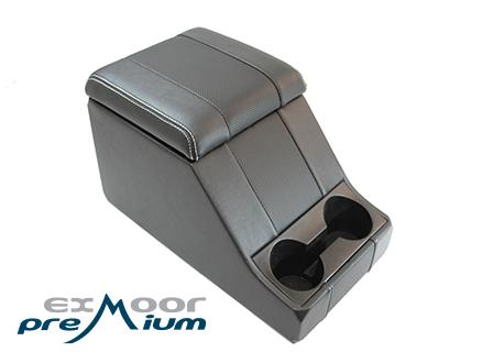 キャビーボックス【EXMOOR TRIM製】ブラックCubby Box XS BLACK RACKDEFENDER ディフェンダー 90/110