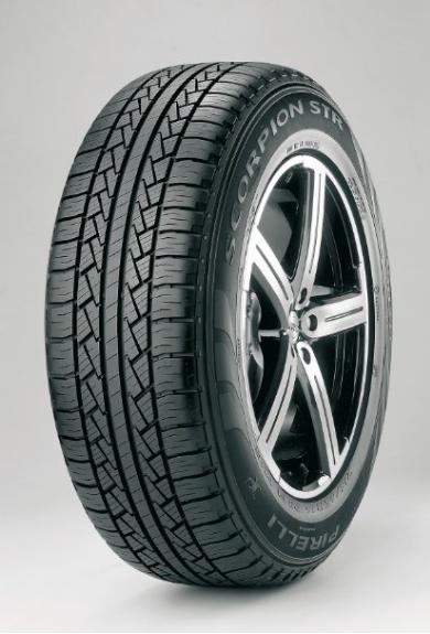 タイヤ4本 交換メニュー フリーランダー1 日本製 ピレリ スコーピオン 組換バランス全て工賃込 オンラインショップ 235 50R18 STR