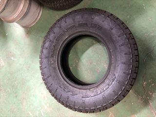 未使用タイヤ 4本セット NITTO A Tタイヤ TERRA GRAPPLER G2 LT235 75R17 新品タイヤ ラングラー等 無条件返品・交換 特売限定 開店祝 返品・交換について 内祝