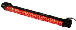 スズキ スピード対応 全国送料無料 キャリー 汎用32連LEDハイマウントストップランプ 取り付け例あり ショッピング