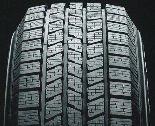 新品スタッドレスタイヤ4本セット Pirelli SCORPION ICE 275/45-20 NO 4本