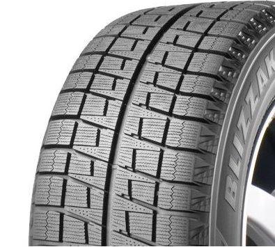在庫品 処分特価 新品スタッドレスタイヤ1本 BRIDGESTONE REVO2 235/55-18 1本