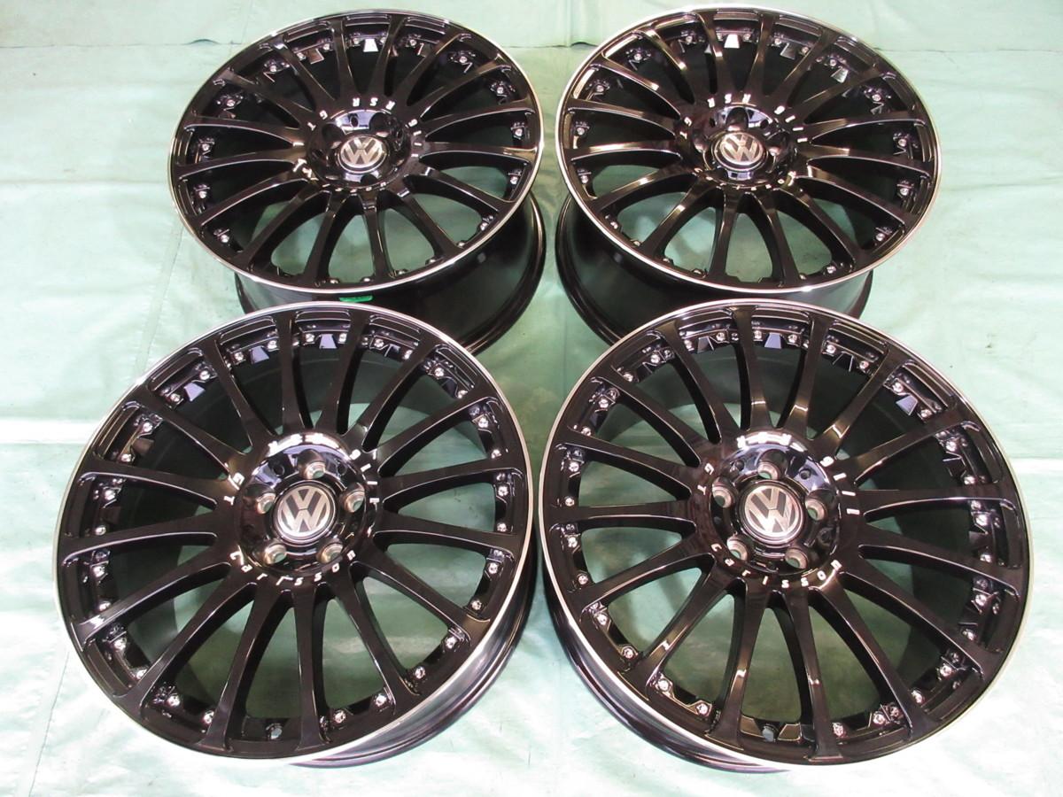 超高品質で人気の VW GT アルテオン★新品 carlsson1/16 RSR VW GT RSR BK(5H/112)&ピレリ ソットゼロ3245/40-19, フジカケNetshop:37847fe9 --- statwagering.com