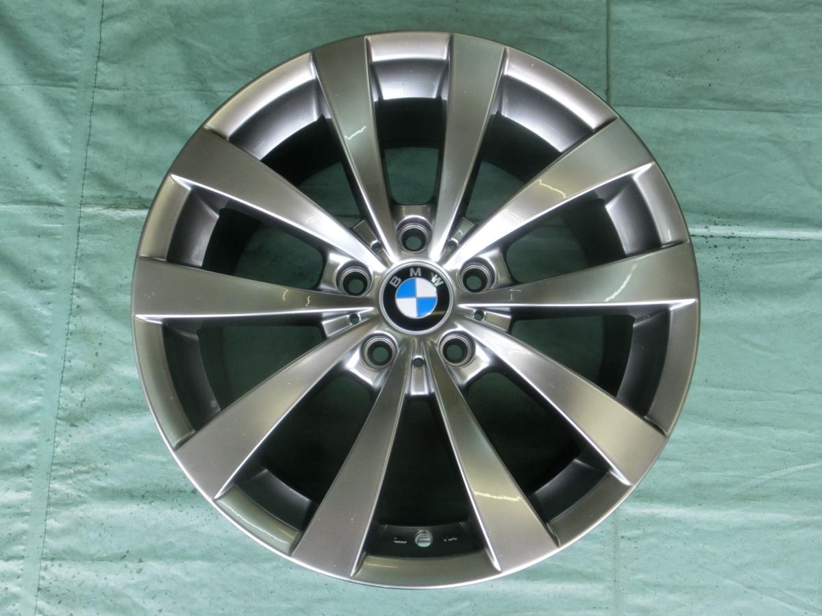 新品 MOTEC GLEN(5H/120) 18インチ 4本セット BMW・1シリーズ、2シリーズ、Z4、X3、X4