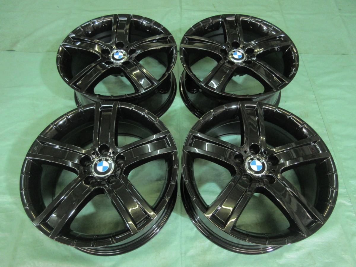 【激安アウトレット!】 新品 スタッドレス ブリヂストン VRX2 245/45-19&PORTO ブラック BMW・X4, センナングン 10db85bc