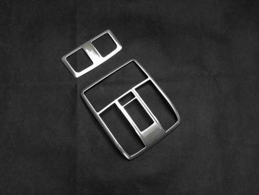 AL 車用メッキパーツ マツダ 3 アクセラ 3 2014 2015 2016 ABS クローム読書ライトカバー カー ルーフ 読書灯 カバートリムインテリア カー アクセサリー AL-AA-0841