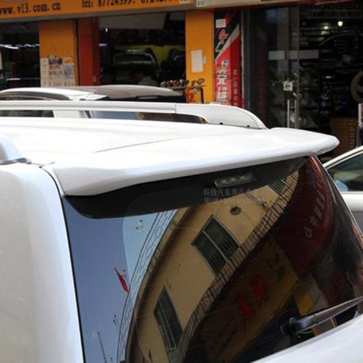 AL 車用メッキパーツ カースタイリング ABS プラスチック塗装 プライマー 色1.6T デコレーション ランド クルーザー LC200 4700スポイラー2008-2016 AL-AA-1176