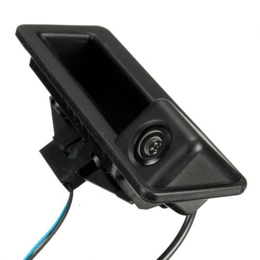 AL カー用品カメラ 170度広角HD CCDリアビュー BMW E82 E88 E84 E90 E91 E92 E93 E60 E61 E70 カー バックアップカメラ AL-AA-1594