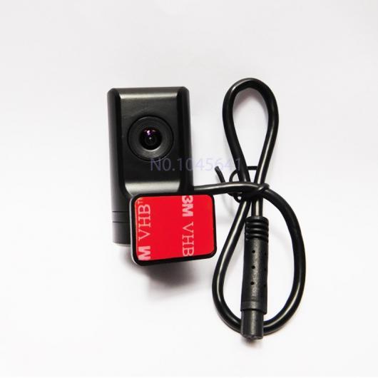 AL カー用品カメラ ミニHDナイトビジョンUSB DVRフロントビューカメラ 録画ビデオカメラ 170角度撮影 接続 Android カー DVD AL-AA-1702