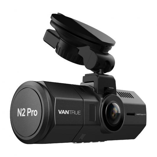 AL カー用品カメラ プロデュアルレンズ 車載カメラ 1440 P カー カメラ DVR 310度Gセンサーループ録画ナイトバージョン ビデオ レコーダー AL-AA-1728