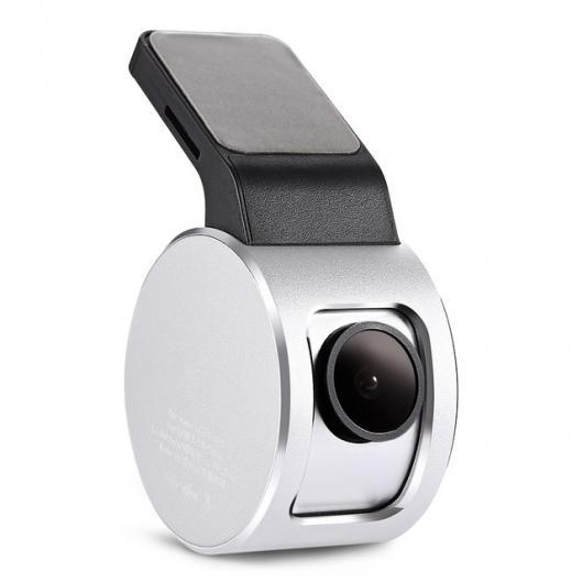 AL 車載カメラ Ambarella 1080P 170度 カー DVRカメラ レコーダー 広角レンズ パーキング 監視機能 車検出器 グループ2 AL-AA-1729
