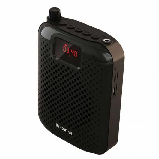 AL スピーカー Bluetooth スピーカー マイク 音声 アンプ ブース ツアー メガホン 選べる5カラー ブラック,ブルー,ローズゴールド,ローズレッド,レッド×ブラック AL-AA-2186