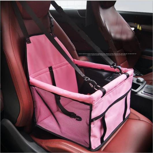 AL ペット用品 防水 カーシート カバー 犬 ハンモックカー マット シングルシート プロテクター ブースターシート カー バッグ AL-AA-2701