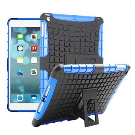 AL iPadケース 2016 カバー ハードプラスチック iPad Air キックスタンド ケース カバー 選べる8カラー ブラック,ホワイト,レッド,ブルー,グリーン,オレンジ,パープル,ローズ AL-AA-3085
