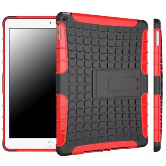 AL iPadケース カバー キックスタンドハードプラスチック ケース iPad Air 2 iPad 6 選べる8カラー ブラック,ホワイト,レッド,ブルー,グリーン,オレンジ,パープル,ローズ AL-AA-3087
