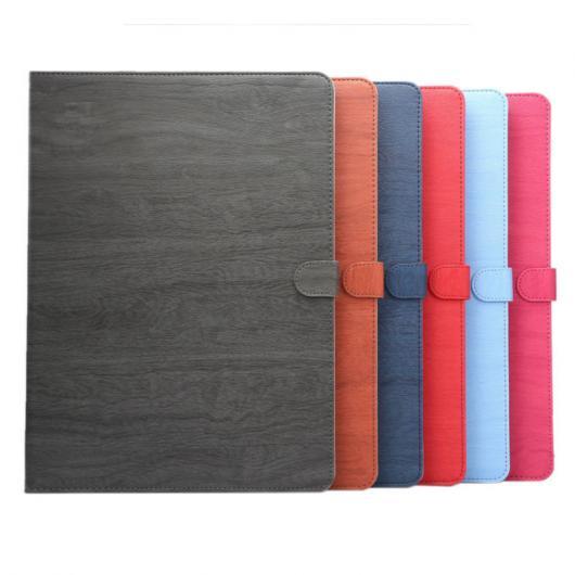 AL iPadケース iPad Pro 12.9 PUレザー スタンド ピック タブレット インチ プラス 選べる6カラー レッド,グレー,ブラウン,ダークブルー,ライトブルー,ローズレッド AL-AA-3455
