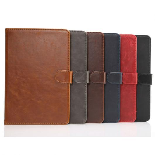 AL iPadケース iPad mini 4 防塵 PUレザー フリップ カバー トレンドスタイル7.9インチ タブレット バッグ 選べる6カラー AL-AA-3474