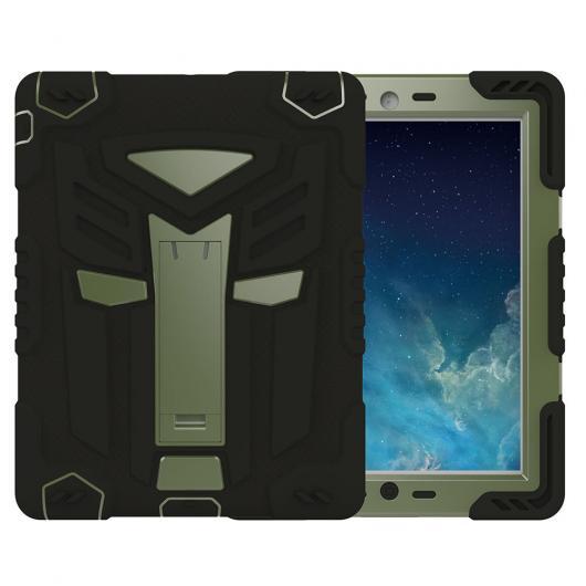 AL iPadケース タブレット カバー iPad 2/3/4 防塵 ハードPC TPU ハイブリッド スタンド 選べる10タイプ タイプA,タイプB,タイプC,タイプD,タイプE,タイプF,タイプG,タイプH,タイプI,タイプJ AL-AA-3789