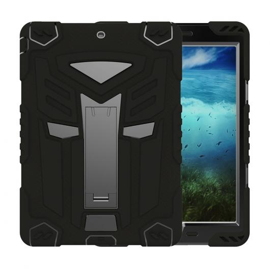AL iPadケース iPad 5 iPad Air 9.7インチ トレンドスタイルPC ソフト シリコンハイブリッド スタンド タブレット カバー 選べる10タイプ AL-AA-3790