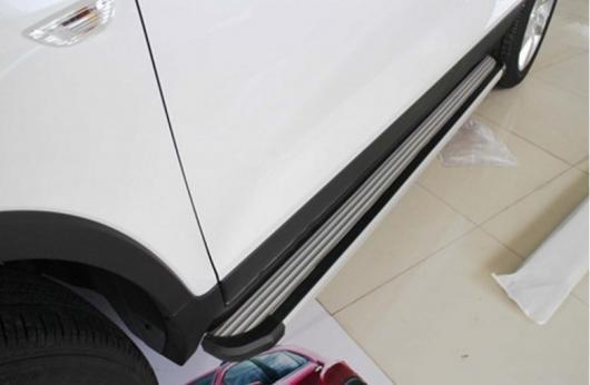 AL 車用メッキパーツ スタイル スバル XV 2012 2013 2014 2015 2016 ランニングボード サイドステップ ナーフ バー AL-AA-5926