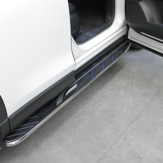 AL 車用メッキパーツ アルミ サイドステップ マツダ CX-5 2017 2018 2019 ランニングボード ナーフ バー AL-AA-6048