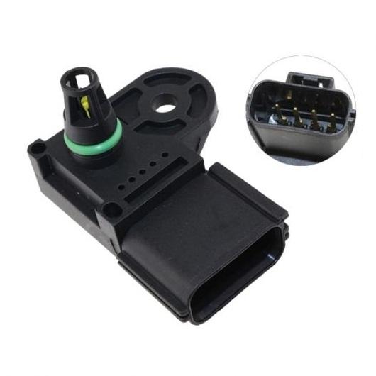 AL 車用ケーブル 1バーマニホールド エア 圧 MAP センサー マツダ 3 5 6 MPV II MX-5 III 1.8 2.0 2.3 4S4G-9F479-AC L301-18-211 0261230181 AL-AA-7328