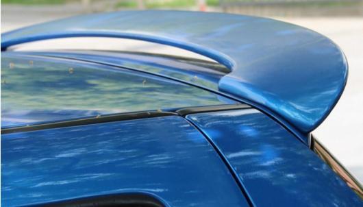 AL スタイル ABS テールウィング ルーフバイザー リアスポイラー スズキスイフト2006-2016 未塗装 AL-AA-8083