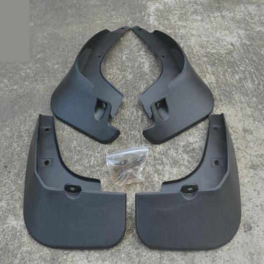 AL プラスチック マッドガード 泥除け フェンダー 2006-15 吉利ENGLON SC6キングコング1.5L AL-AA-8798