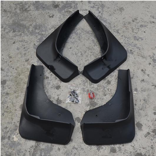 AL 2012-2013 マツダ CX-5 ソフト プラスチック マッドガード 泥除け スタイリング AL-AA-8817