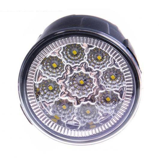 AL インフィニティ FX35 37 50 30D M37 56 EX 35 G25 Q70 60 QX70 高輝度 LED フォグ ライト DRL ランプ 2個 選べる3カラー ホワイト~イエロー AL-BB-1708