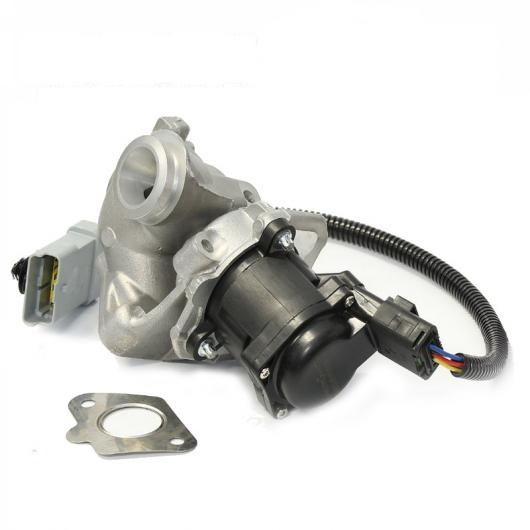 AL フォード フォーカス MK2 フォーカス C-MAX 1.6 TDCI ボルボ S40 V50 EGRバルブ 3M5Q9D475CA 1353152 1748265 3M5Q9D475EA 30750092 36000978 AL-BB-3682