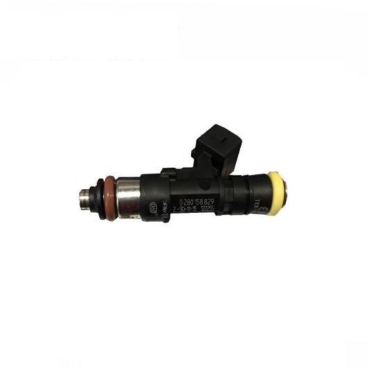 AL 4個 メタンガス ガソリン E85 レーシング EV1 2200CC 210LBS CNG フューエル インジェクター 0280158829 0280158830 AL-BB-4203