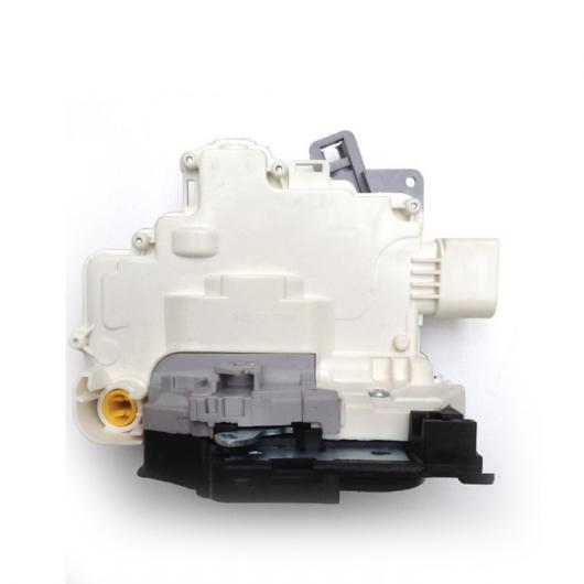 AL OE 8J1837016A 3C1837016A フロント右中央 ドアロック ラッチアクチュエータ 3C1837016B VW パサート B6 シュコダ スペルブ A4 A5 Q5 Q7 TT AL-BB-4413