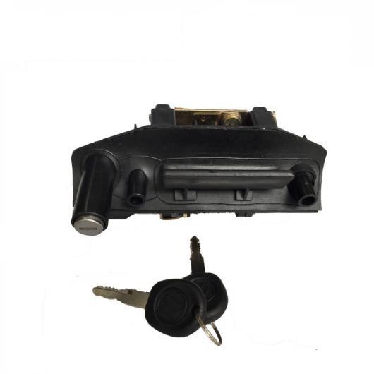 AL VW バス T4テールゲート VW No : 701829239Eロック クロージャー ロックハンドル703829239E 703829239DE 703829239D AL-BB-4421