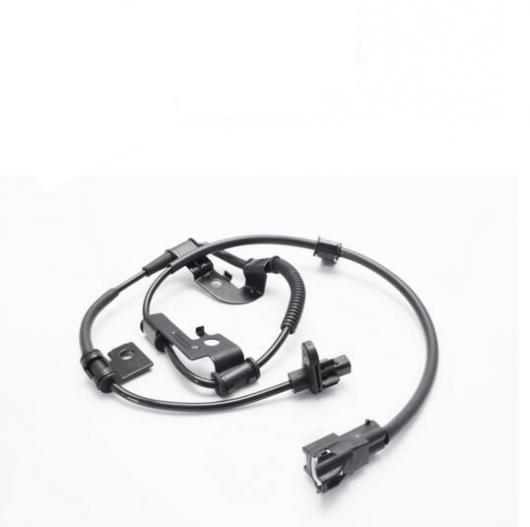 AL フロント 右 ABS ホイールスピードセンサ ヒュンダイ AZERA ソナタグレンジャー V6 16 ボルト 24 ボルト 598303K000 SU9206 5S7719 59830-3K000 AL-BB-4916