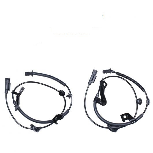 AL リア L & R ABS ホイールスピードセンサダッジ口径ジープコンパスパトリオット 5105065AB 5105065AC 5105065AA 5105064AB 5105064AA AL-BB-4944