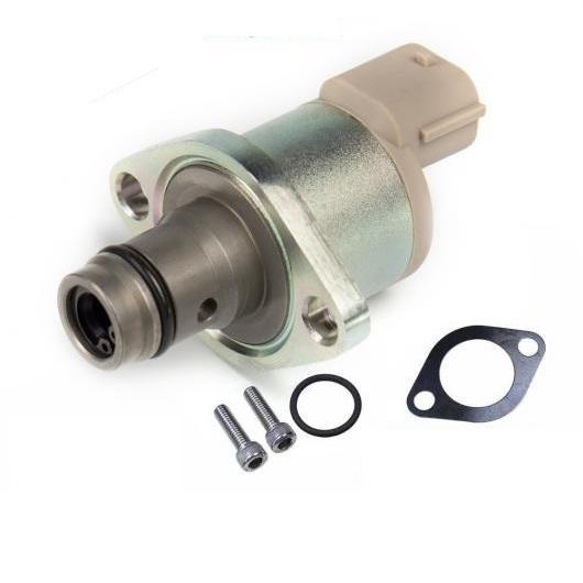 AL 高 圧力 力 フューエル ポンプ レギュレータ 吸収 コントロール SCV バルブ トヨタ RAV4 ヴァーソ イナ ランド クルーザー 294200-0300 2.0D -4D AL-BB-5543