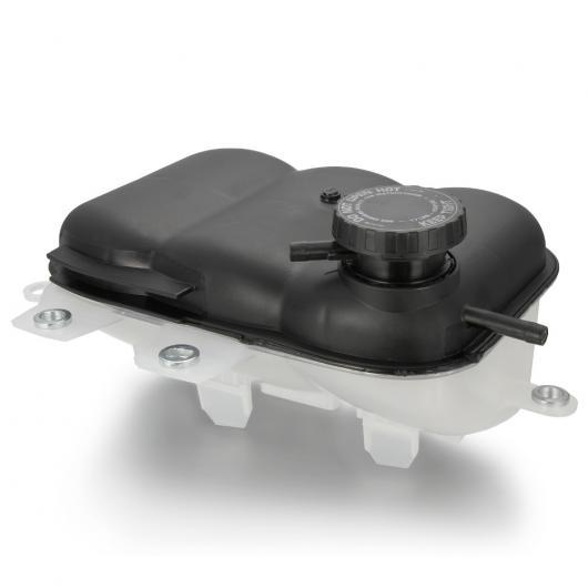 AL ラジエーター液 冷却オーバーフローボトル リザーバー タンク ダッジ ラム 1500 03-05 AL-BB-6071