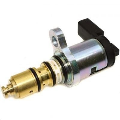 送料無料! AL AC コンプレッサー コントロール ソレノイド バルブ アウディ VW サンデン PXE13 PXE16 1K0820803 1K0820803F AL-BB-8769