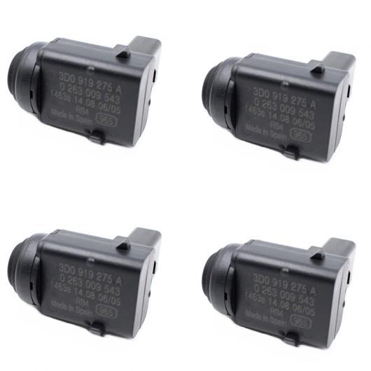 AL 4ピース パーキング センサーシステム 1J0919275 シュコダ VW ボーラ EOS ゴルフ ジェ 3D0998275A AL-CC-0135