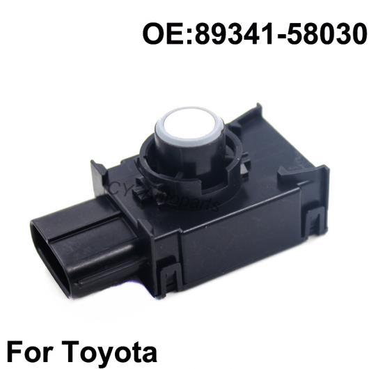 AL 超音波パーキングセンサー トヨタ 89341-58030 PDCセンサー AL-CC-0147